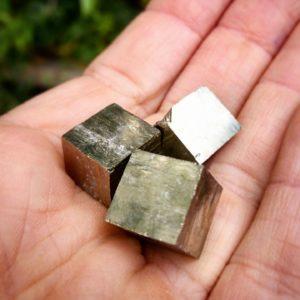 Misc Crystals