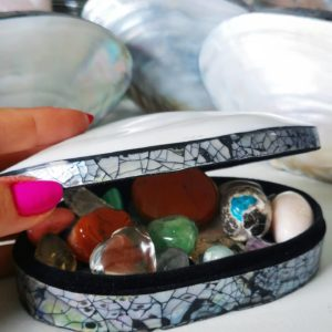 Crystal Cases